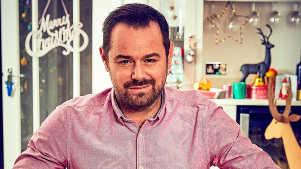 Danny Dyer (Credit: Channel 4)