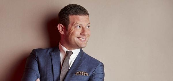 X Factor, ITV, Dermot