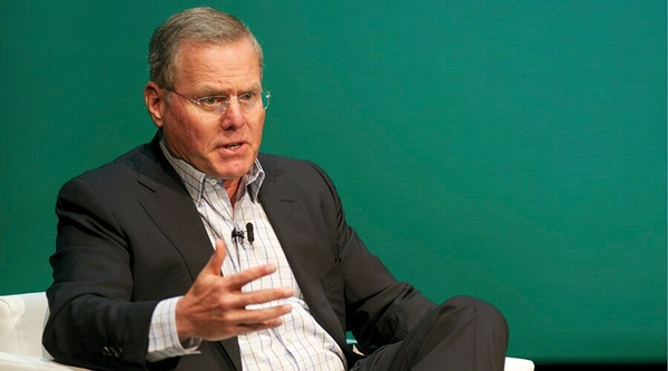 David Zaslav (Credit: Paul Hampartsoumian)