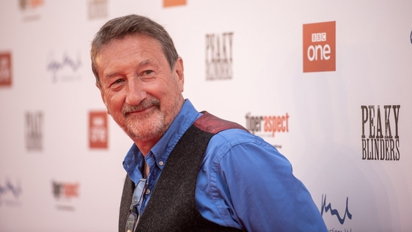 Steven Knight (Credit: BBC)