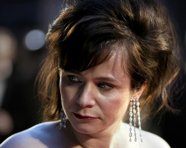 Emily, Watson, BAFTA, 2007