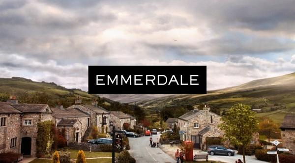 Emmerdale (Credit: ITV)