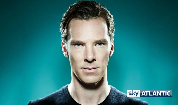 Benedict Cumberbatch (Credit: Sky Atlantic)