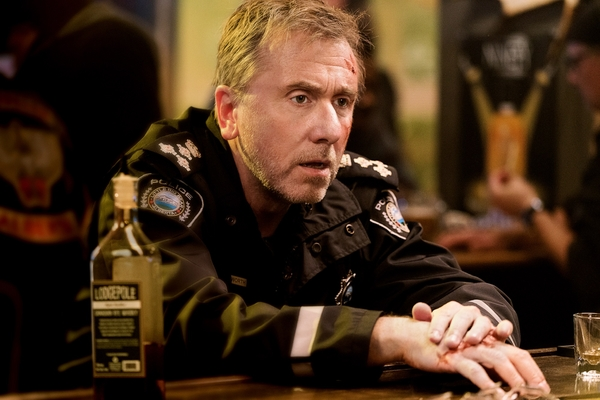 Tim Roth as police chief Jim Worth (Credit: Sky)