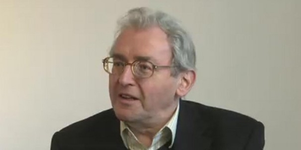 Ray Fitzwalter