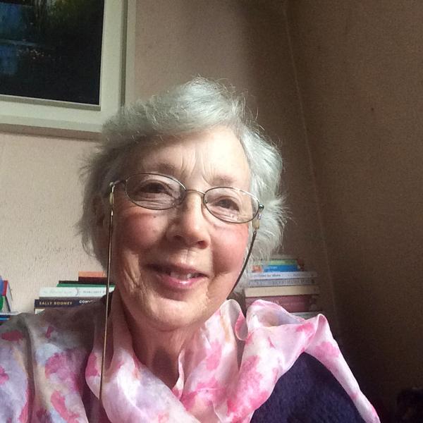 Agnes Cogan