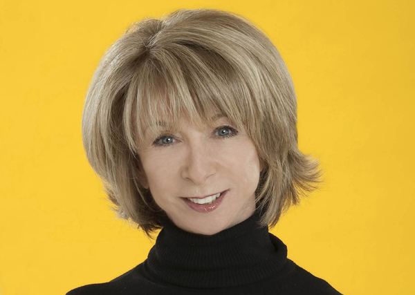 Helen Worth as Gail Platt (Credit: ITV)