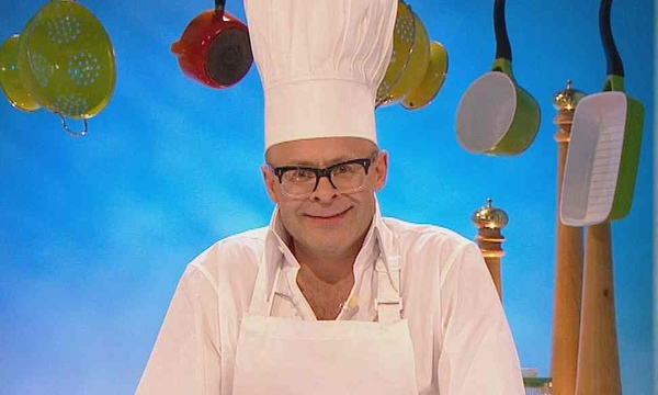 Harry Hill (credit: Sky)