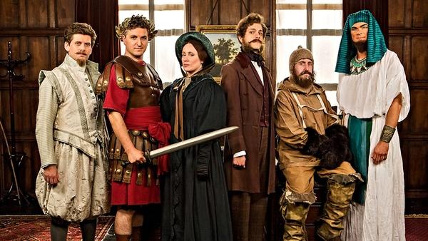 Horrible Histories (Credit: BBC)