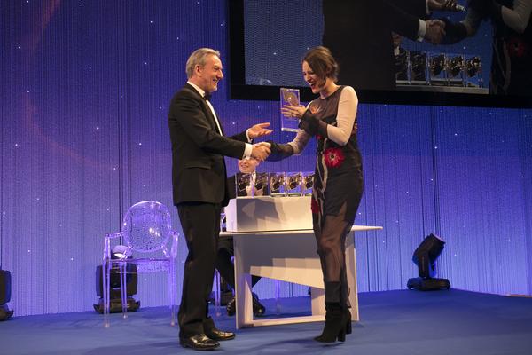 RTS Awards