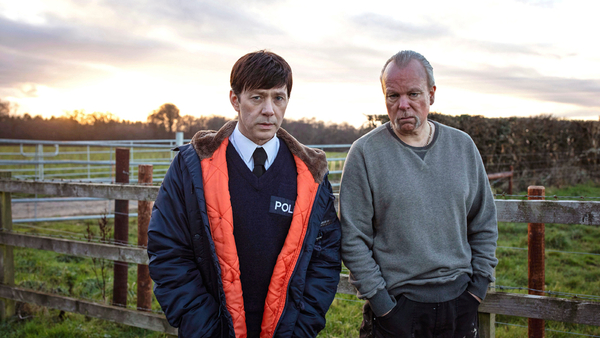 Reece Shearsmith and Steve Pemberton (credit: BBC)