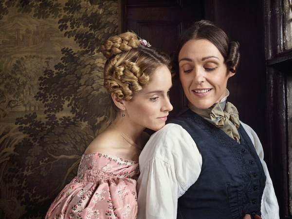 Gentleman Jack (Credit: Jay Brooks/BBC)