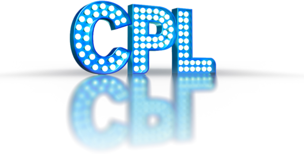 CPL Productions logo