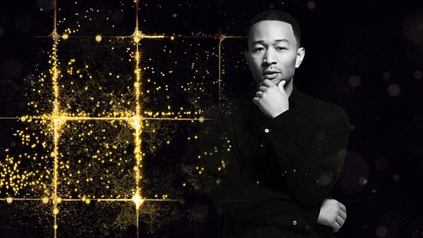 John Legend (Credit: BBC)