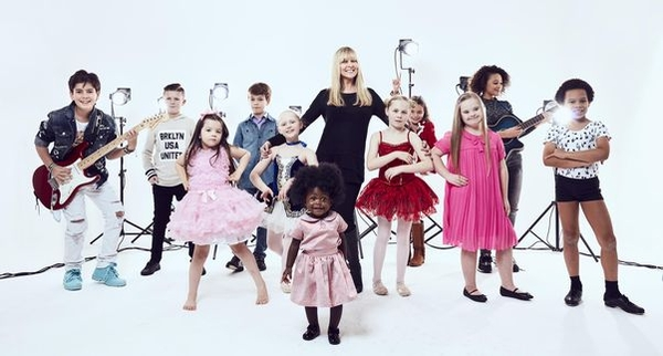 Kids, Casting, Actors, Models, Musicians. Channel 4