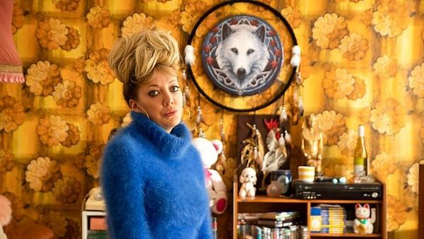 Diane Morgan as Mandy (credit: BBC)