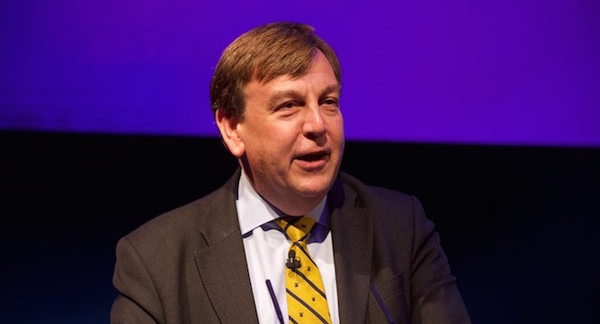 John Whittingdale