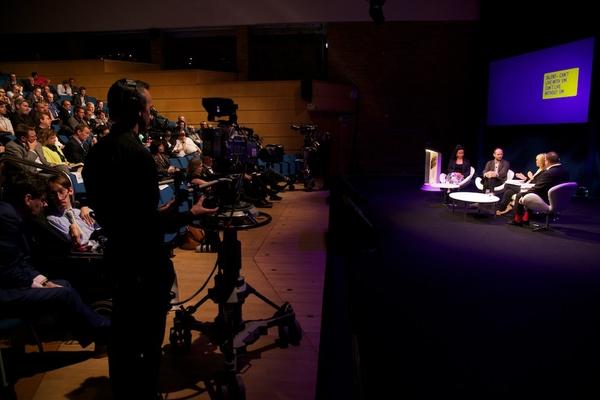 RTS Cambridge 2015 highlights