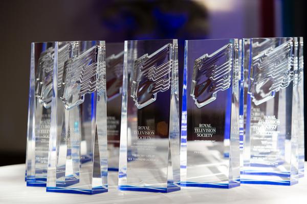 Scotland RTS trophies