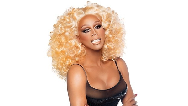 Ru Paul (Credit: BBC)