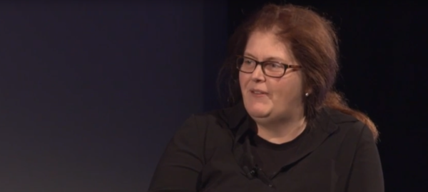 Sally Wainwright