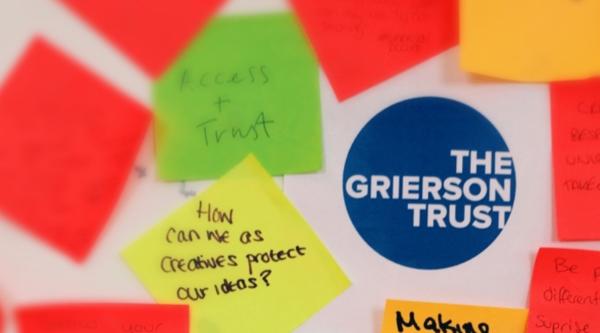 Grierson Trust (Credit: Grierson Trust)