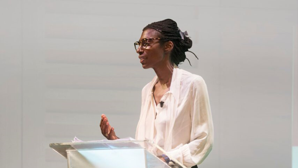 Sharon White (Credit: Paul Hampartsoumain)