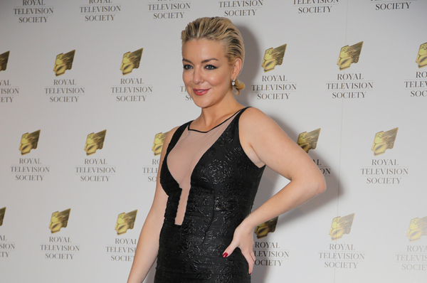 Sheridan Smith, RTS, Awards, 2015,