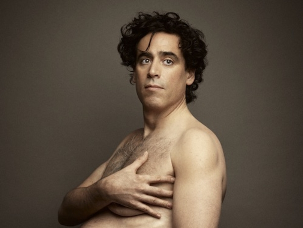 Stephen Mangan in Birthday