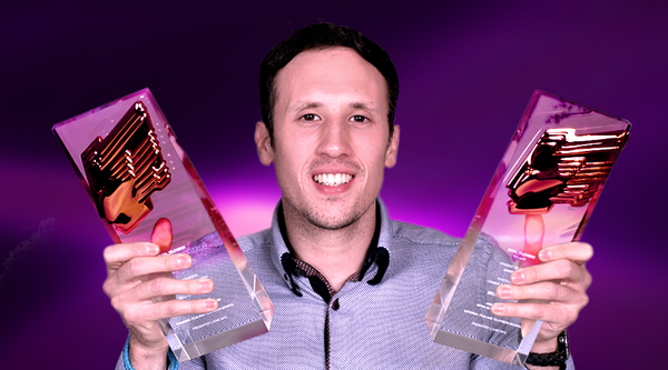 RTS Student Television Awards 2013/14