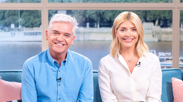 This Morning's 30th anniversary episode saw the show's biggest audience for nine years (Credit: ITV)