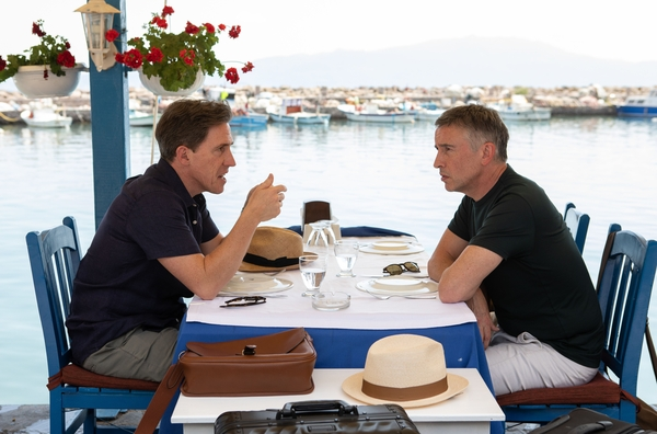 Rob Brydon and Steve Coogan (Credit: Sky)