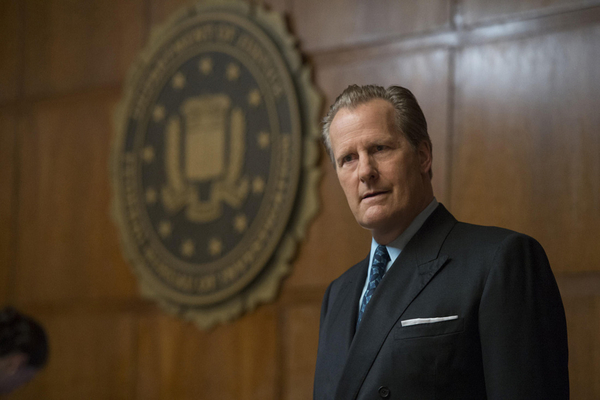 The Looming Tower (Credit: Hulu)
