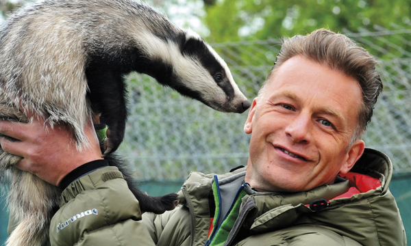 Chris Packham (Credit: BBC)