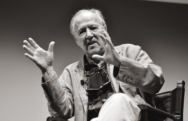 Werner Herzog (Credit: Alberto Rodriguez/WireImage)