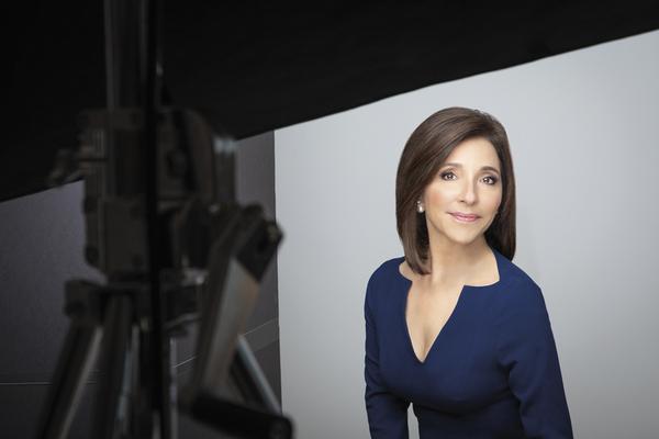 Linda Yaccarino (Credit: NBCUniversal)
