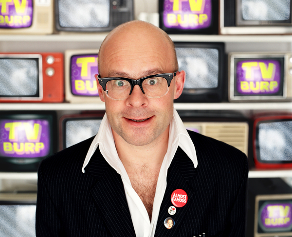 Harry Hill's TV Burp on UKTV