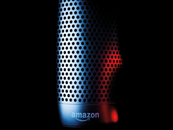 Amazon's Alexa (Credit: Amazon)