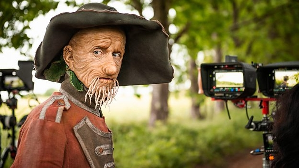 Mackenzie Crook (Credit: BBC)