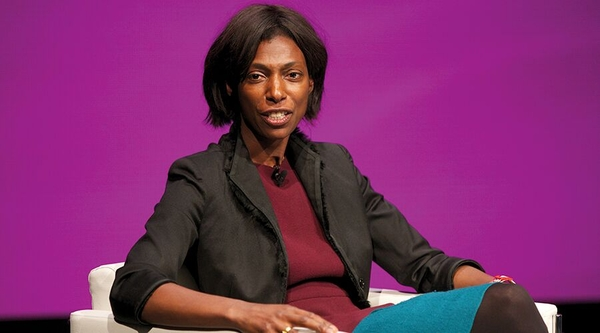Sharon White (Credit: Paul Hampartsoumian)