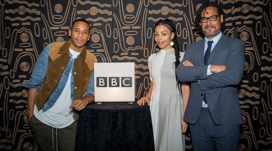 BBC announce Black and British season | Royal Television Society