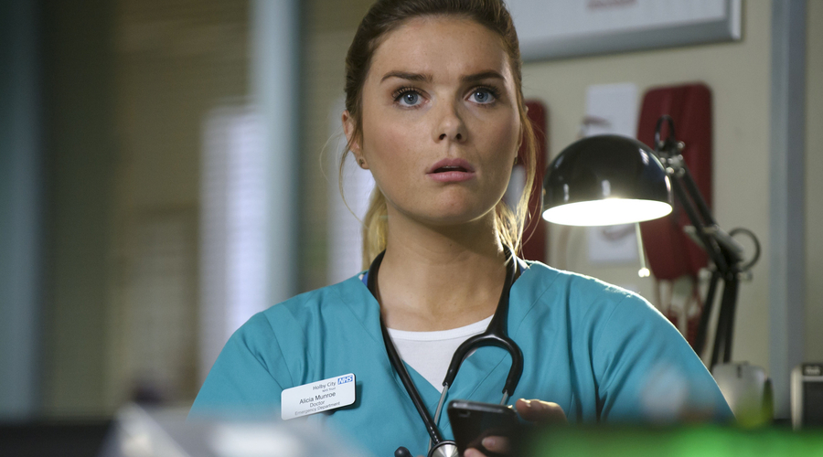 casualty to celebrate its 30th anniversary with a one shot special