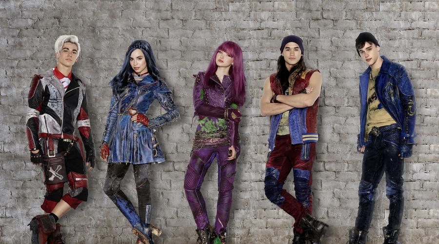 Charming Disney Channel Celebrates Greatest Success Since High School Musical