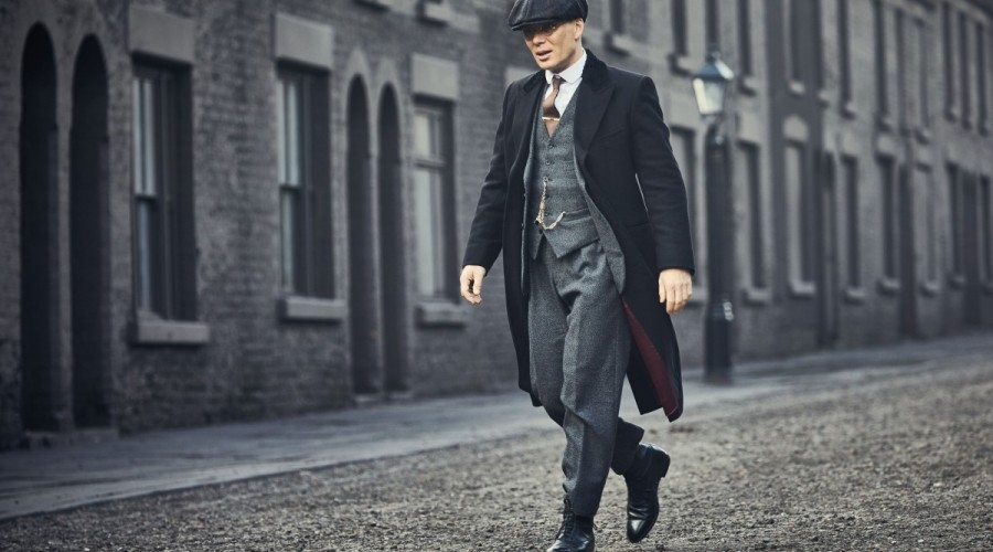 Peaky Blinders ​​series 3 was set in the mid 1920s which cinematographer Laurie Rose enjoyed re-creating (credit: BBC/Caryn Mandabach/Robert Viglasky)