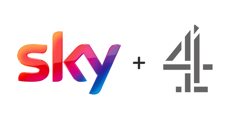 New Sky and Channel 4 partnership takes shows to wider