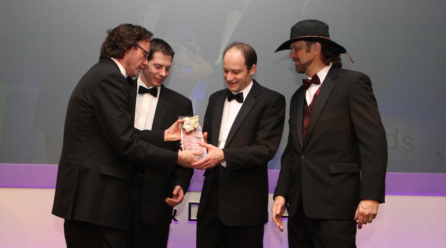 RTS Craft and Design Awards 2007-08