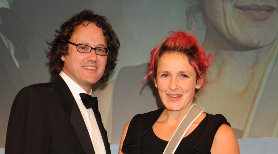 RTS Craft and Design Awards 2009-10