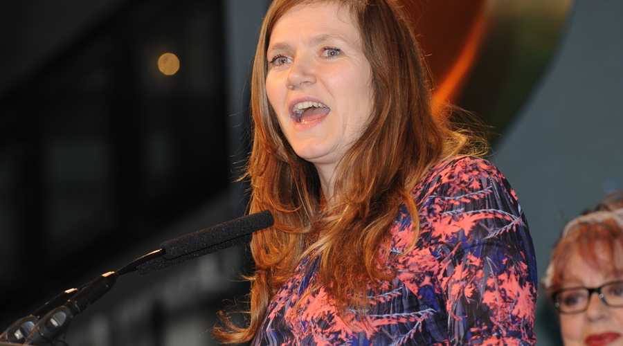 Jessica Hynes