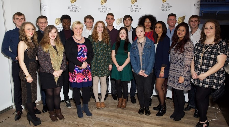 2014 Bursary Students