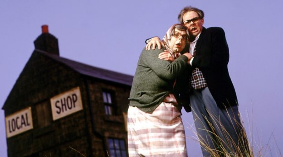0db241818a5b BBC Two announces the return The League of Gentlemen & host of new  commissions